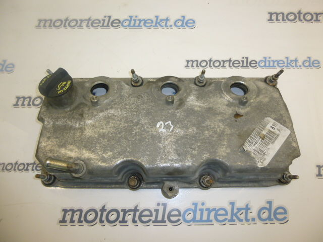 Ventildeckel Chrysler 300 C LX 3,5 V6 EGG 04792967AC