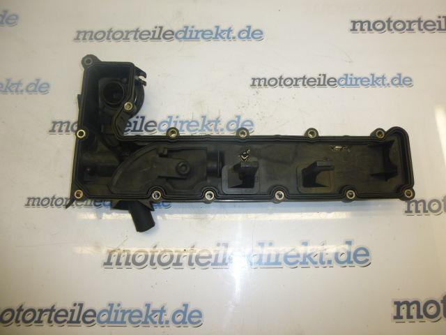 Ventildeckel Citroen Peugeot C5 406 607 807 2,2 HDi 4HX DW12TED4 FAP 9631367880