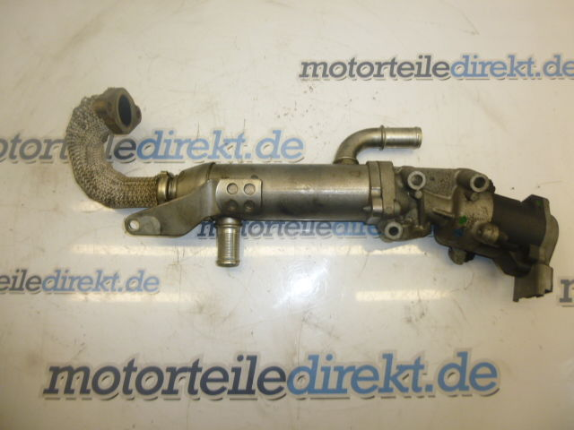 Abgaskühler Land Rover Discovery 3 Range Rover 2,7 D 276DT 4R8Q-9Y493-BG