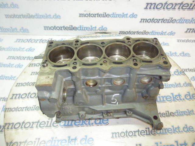 Bloc-moteur Vilebrequin Piston Pleuel Fiat 500 C 312 199 Panda 169 1,2 169A4000