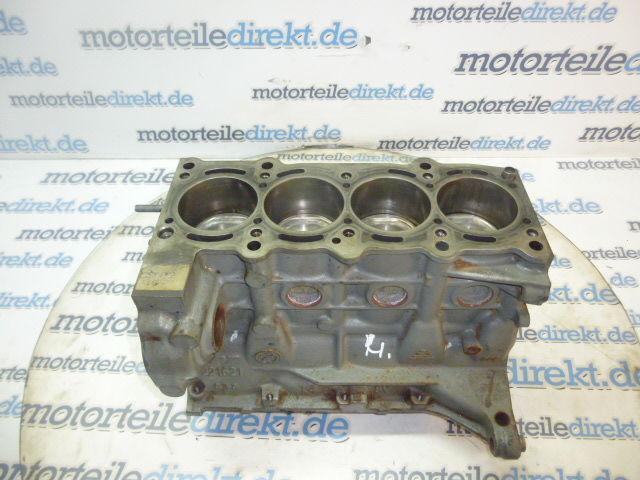 Bloc-moteur Vilebrequin Piston Pleuel Fiat Lancia 500 Punto Ypsilon 1,2 169A4000