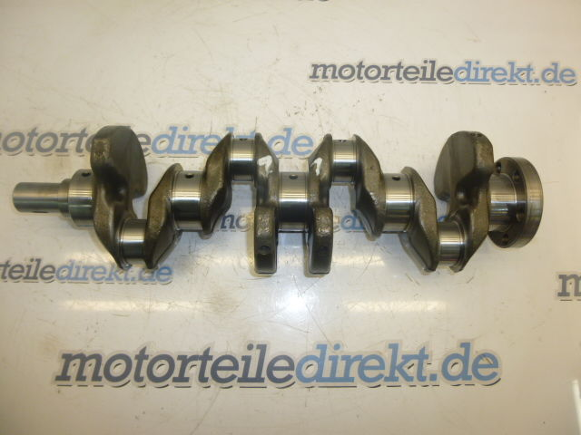 Crankshaft Toyota Yaris 1.0 1SZ-FE