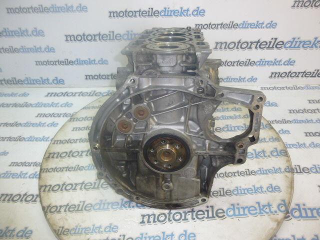 Bloc-moteur Vilebrequin Piston Bielle Ford C-Max DM2 Focus II CAR 1,6 TDCI G8DA