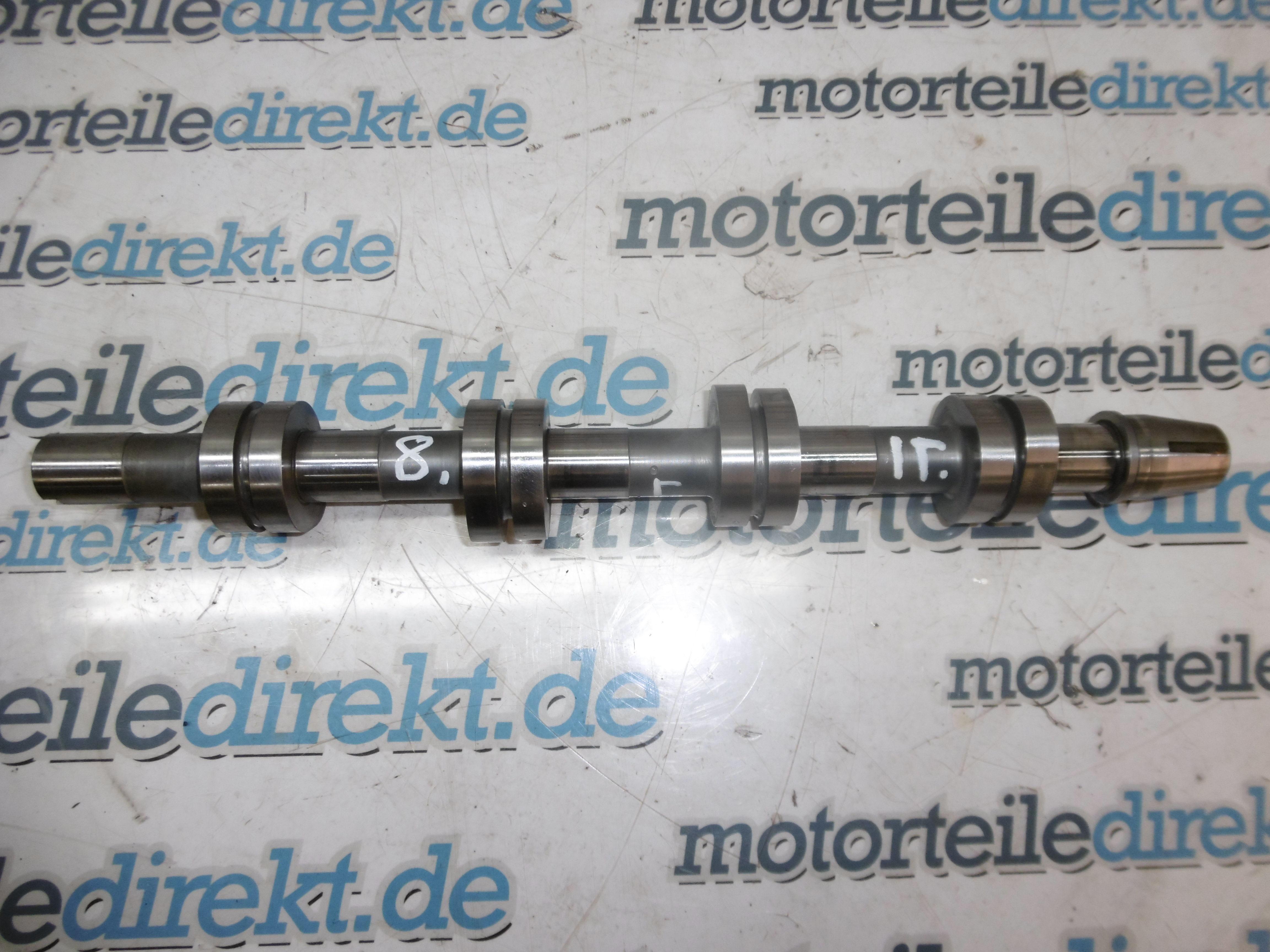 Nockenwelle Einlass Audi Seat Skoda VW A3 8P Altea Octavia  2,0 TDI BKD