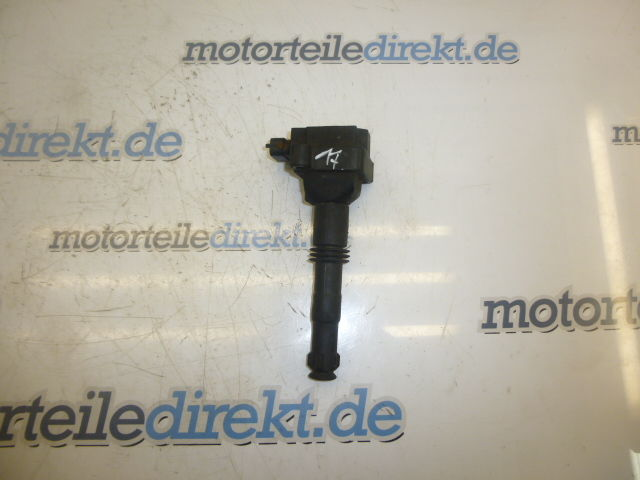 Ignition Coil Porsche Boxster S 986 3,2 Benzin M96.21 99760210200 EN67027