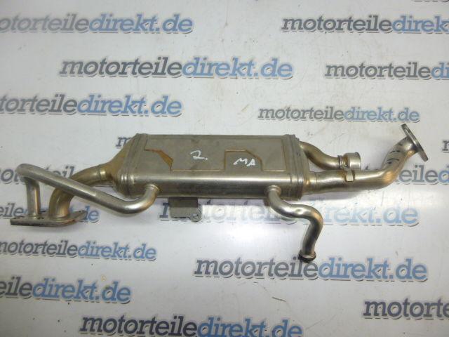 Abgaskühler Mercedes Benz C-Klasse W204 S204 3,0 CDI 642.830 A6421401175