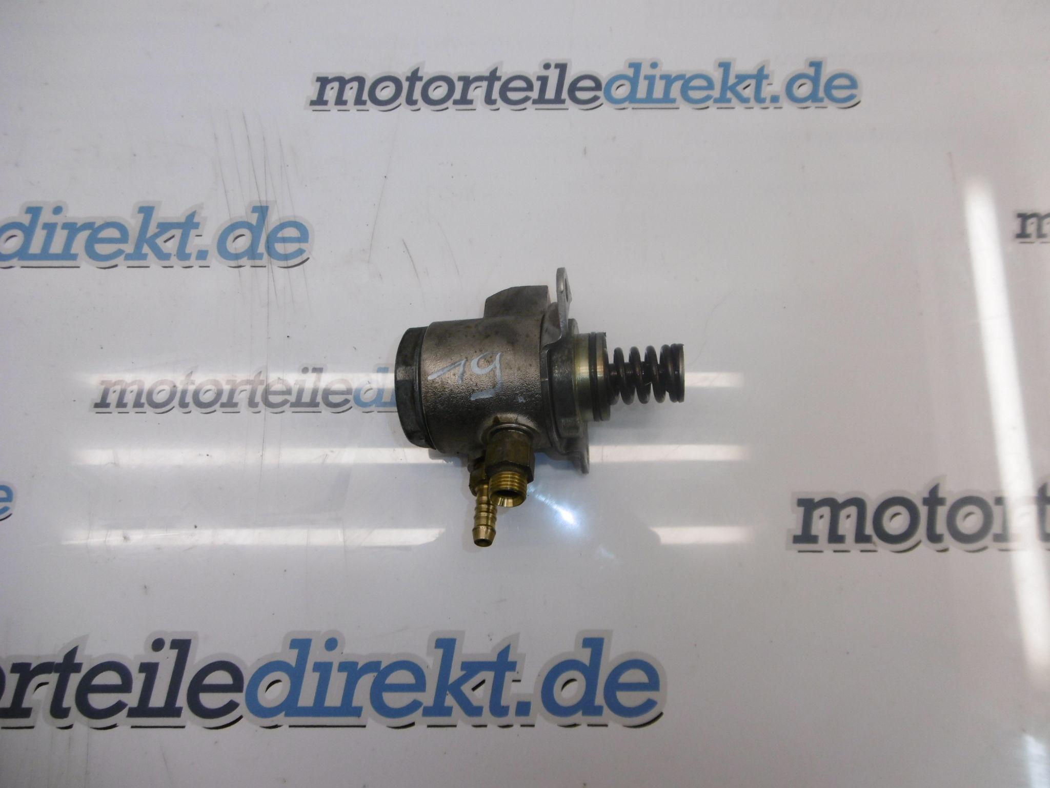 Pompe à carburant Audi Seat Skoda VW Roomster Yeti Golf 1,2 TSI CBZB CBZ