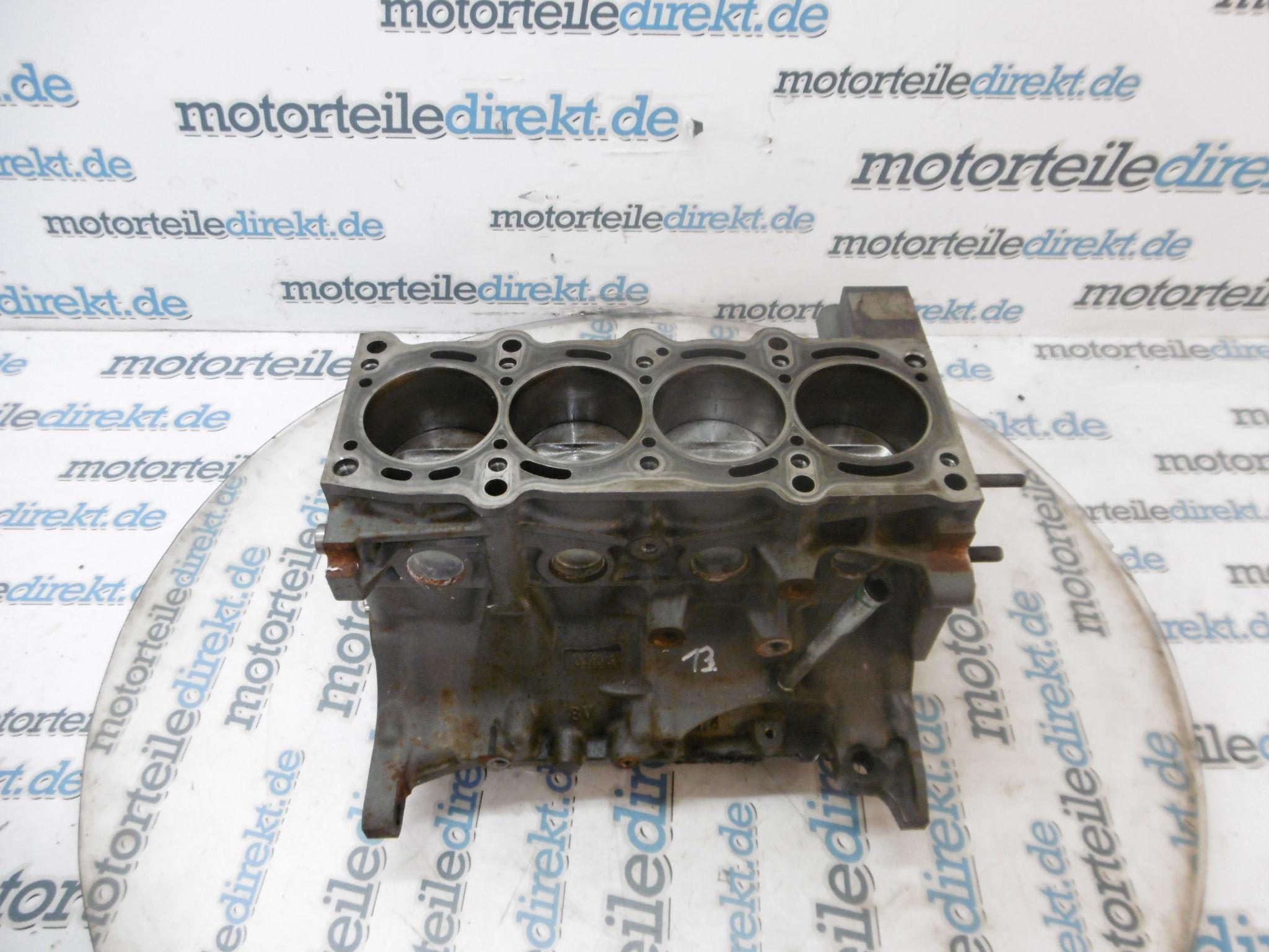 Bloc-moteur Vilebrequin Piston Bielle Fiat Lancia 500 Ypsilon 1,2 169A4000
