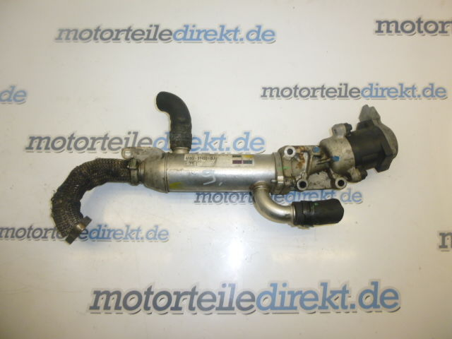 Abgaskühler Land Rover Discovery III TAA Range Rover 2,7 D 276DT 4R8Q-9Y493-BJ
