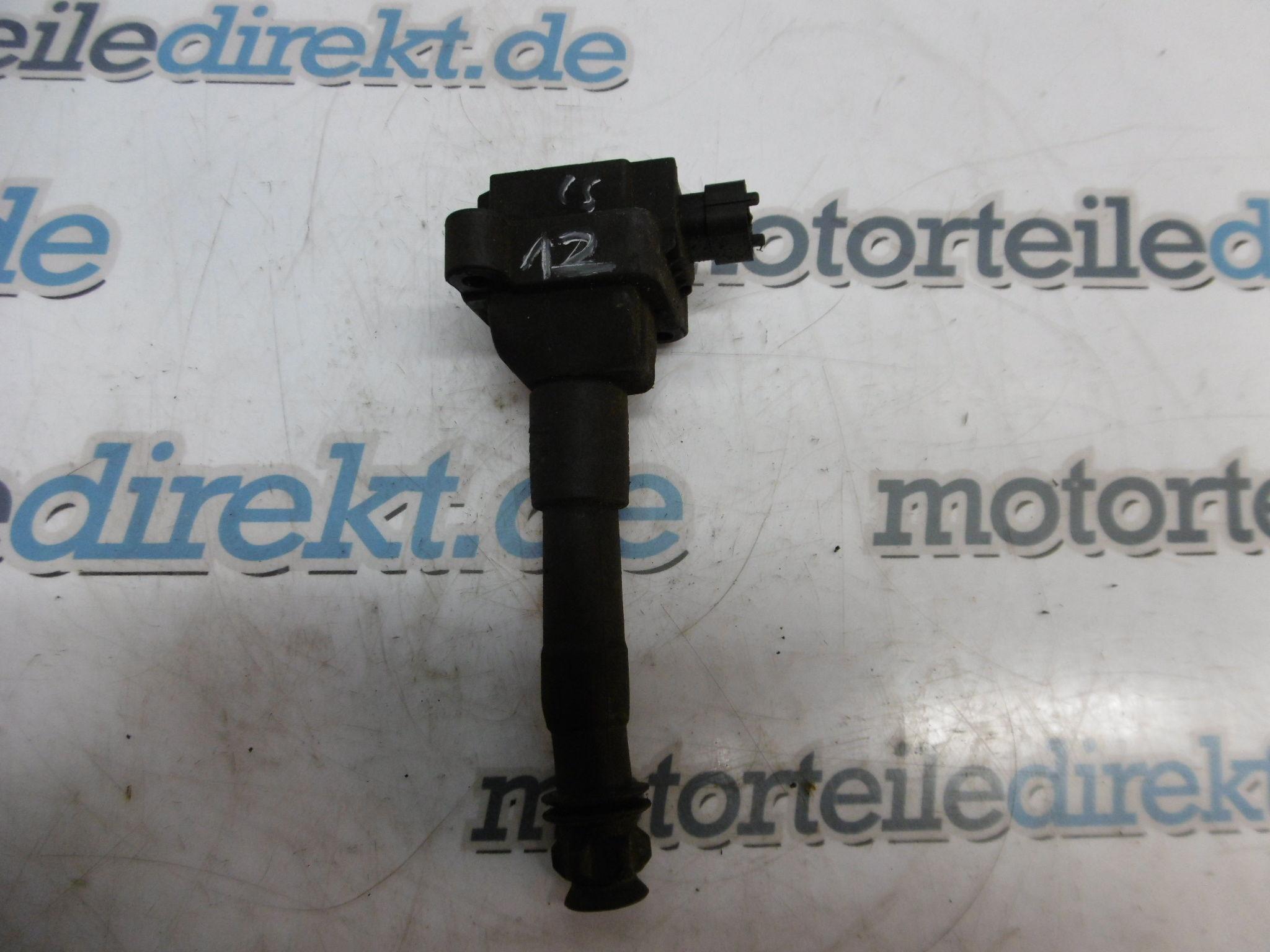 Zündspule Porsche Boxster S 986 3,2 Benzin 252 PS M96.21 99760210200