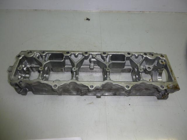Nockenwellengehäuse Citroen Peugeot C2 C3 206 207 307 1,4 HDi 8HZ DV4TD 1585617
