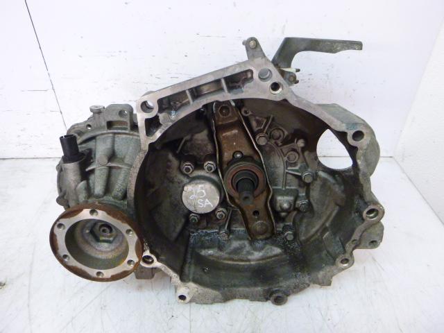 Getriebe Schaltgetriebe Seat Skoda Fabia Roomster Polo 1,4 TDI JCZ DE239655