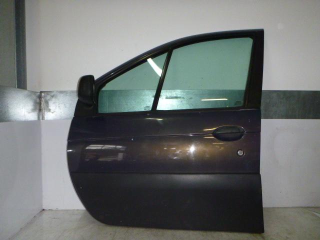 Tür Vorne Links Renault Scenic I 2,0 F4R744 DE240976