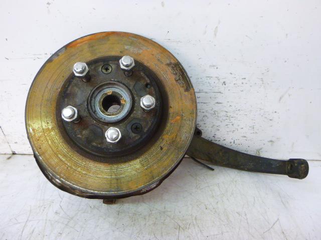 Radnabe Mazda 6 GG 2,3 Benzin L3C1 DE241210