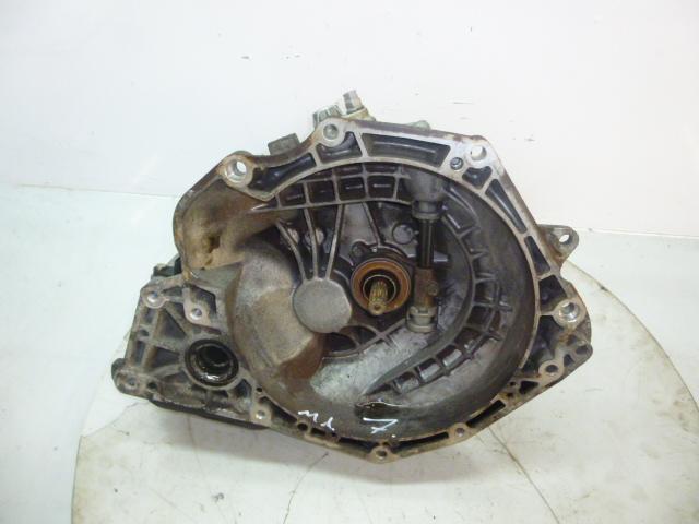 Caja de cambios Opel Astra G 1,2 16V X12XE 90400197 F13 C374