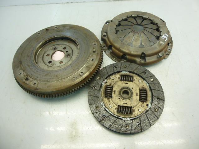 Kupplungssatz Fiat Punto 188 1,2 188A4000