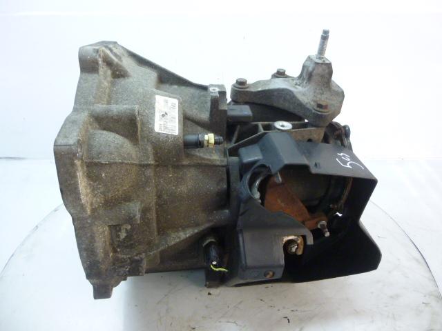 Caja de cambios Schaltgetriebe Ford Fiesta 1,4 FXJA 2N1R7002CB
