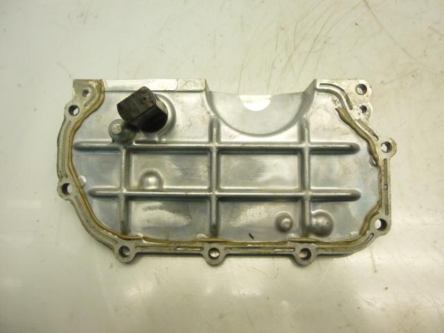Stirndeckel für Nissan Almera 2 II N16 1,5 Benzin QG15DE DE86469