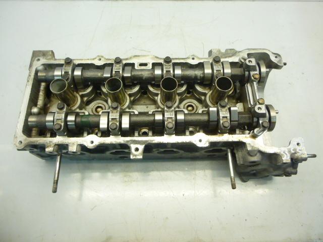Zylinderkopf Nissan Almera 2 II N16 1,5 Benzin QG15DE