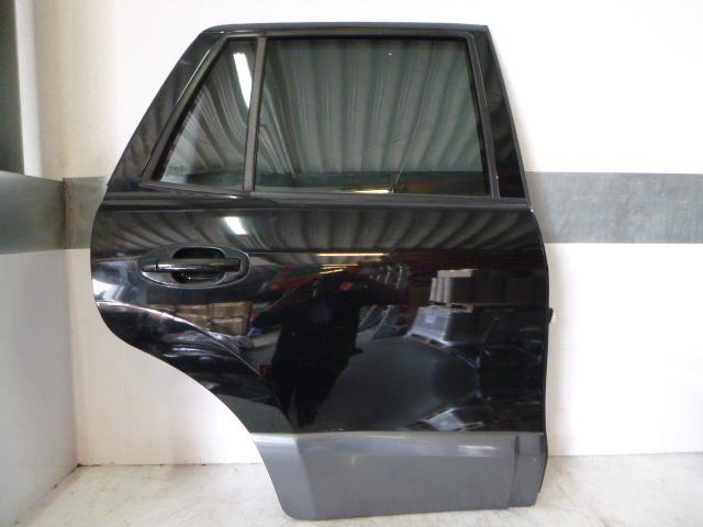 Tür Hyundai Santa Fe I SM 2,4 16V G4JS hinten rechts DE242194