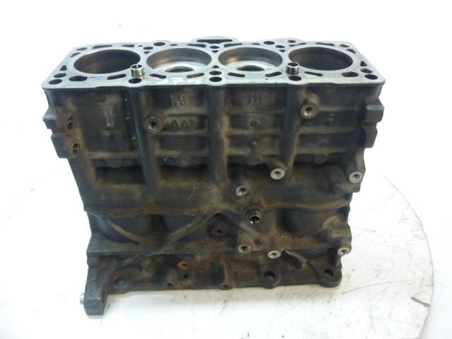 Motorblock Kurbelwelle Kolben Pleuel B6 A6 C5 Superb 3U Passat 3B 1,9 TDI AWX