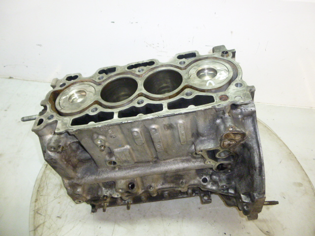Motorblock Kurbelwelle Kolben Pleuel 206 207 307 C2 JM C3 FC 1,4 HDI 8HZ DV4TD