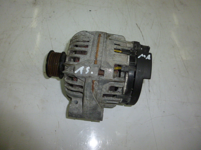 Alternatore Rover MG 25 45 Streetwise ZR 105 1,4 76 KW 14K4F YLE102430 IT96626
