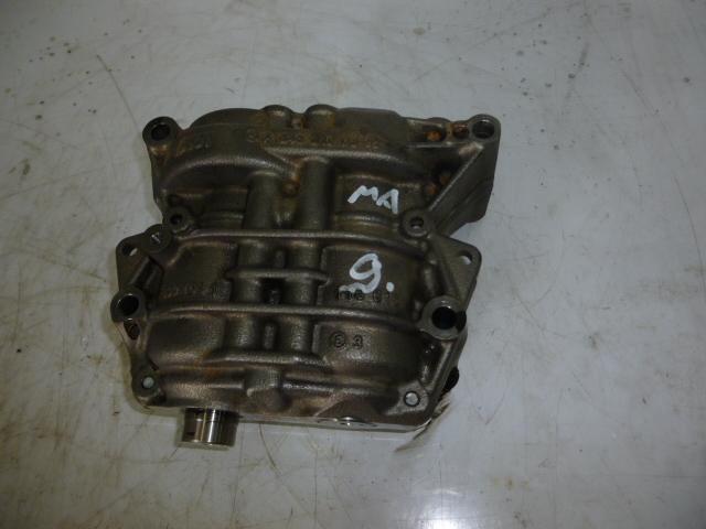 Ölpumpe Mercedes Benz W203 CLC C 220 2,2 CDI 646.963 A6460100336 A6460100338