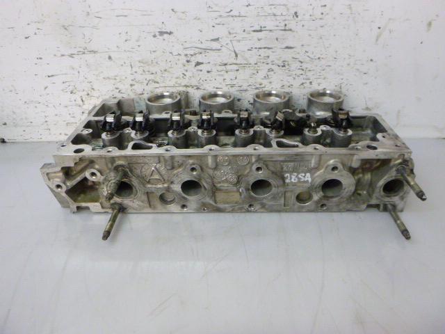 Zylinderkopf Mazda Ford Fiesta V VI JH Fusion 1,4 TDCi F6JB DE249505 9643477110