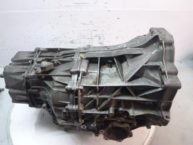 Getriebe Schaltgetriebe Defekt Fabia Skoda 1,4 TDI BNM JQM 5 Gang DE265225