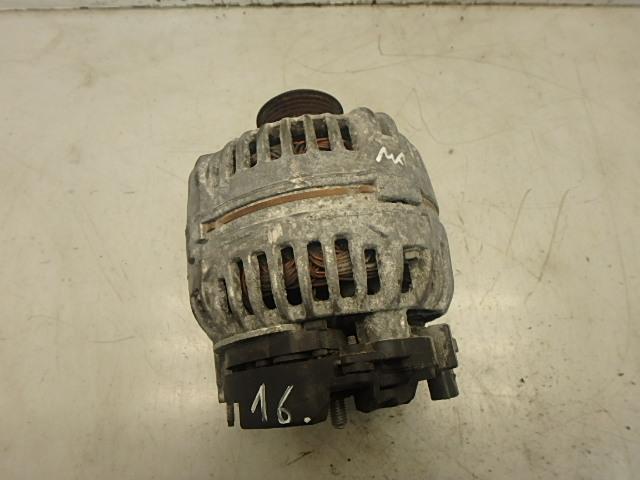 Lichtmaschine VW Skoda Seat Toledo Octavia Caddy Golf 1,6 BGU DE157946