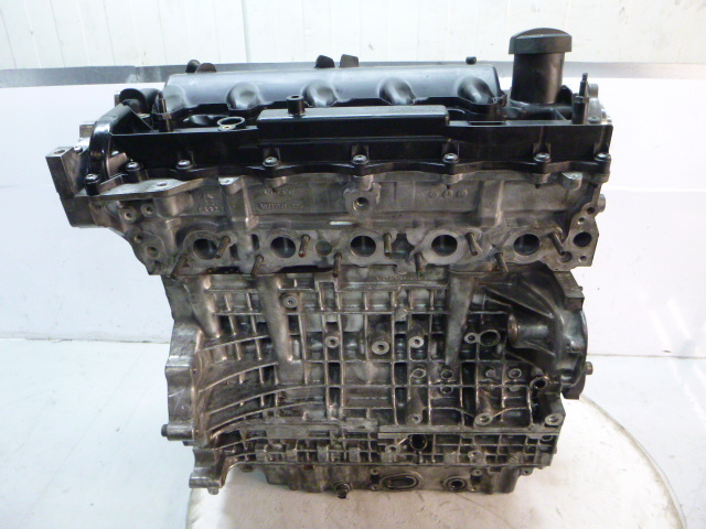 Motor Volvo V70 II S60 I S80 2,4 D D5244T5 DE270390
