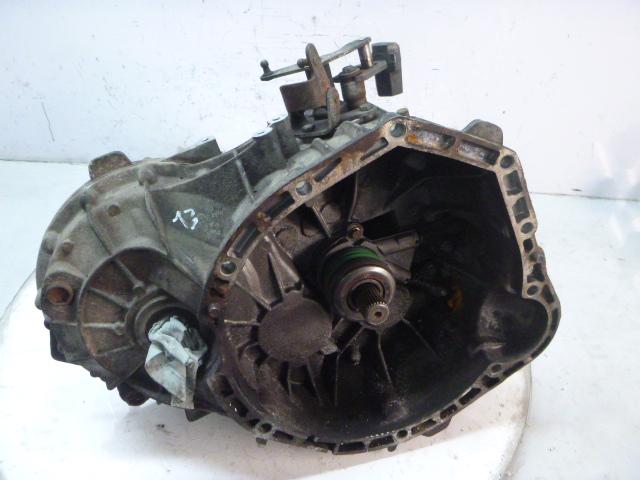 Getriebe Schaltgetriebe Mercedes Benz Vito 112 2,2 CDI 611.980 711.697 DE271315