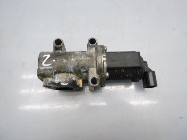 AGR Ventil Fiat Grande Punto 1,9 D Multijet 199A5000 50024005 DE271820