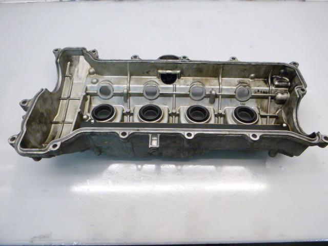 Ventildeckel Toyota Auris Avensis 4 Verso 2,0 D 1AD-FTV 11201-0R011 DE272038