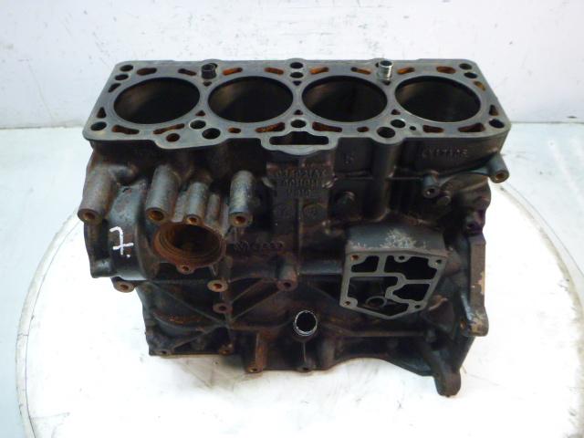 Motorblock Block Audi Seat VW Leon Toledo Golf Touran 1,9 TDI BKC DE272331