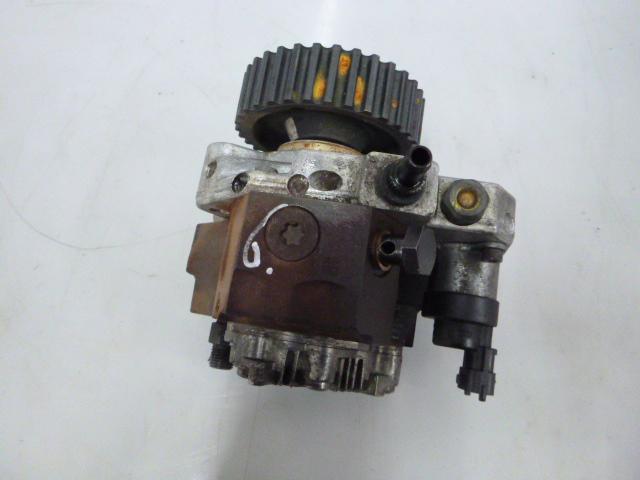 Hochdruckpumpe Opel Astra G H CC GTC F48 1,7 CDTI Z17DTL 8973279240 DE273540