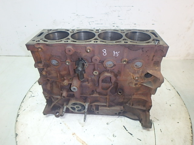 Engine block Ford Mondeo 4 IV 2,0 TDCI QXBB EN159497