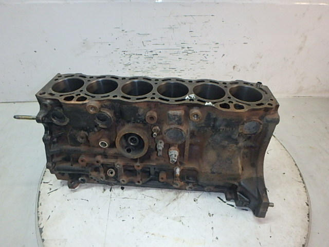 Engine block Lexus IS 200 Sport Cross 2,0 Benzin 155 PS 1G-FE