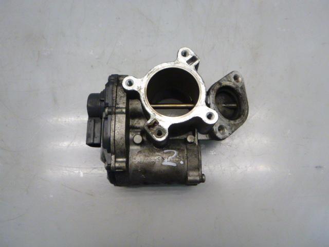 AGR Ventil für Nissan Opel Primastar X83 Vivaro Trafic 2,0 dCi M9R782 DE274919