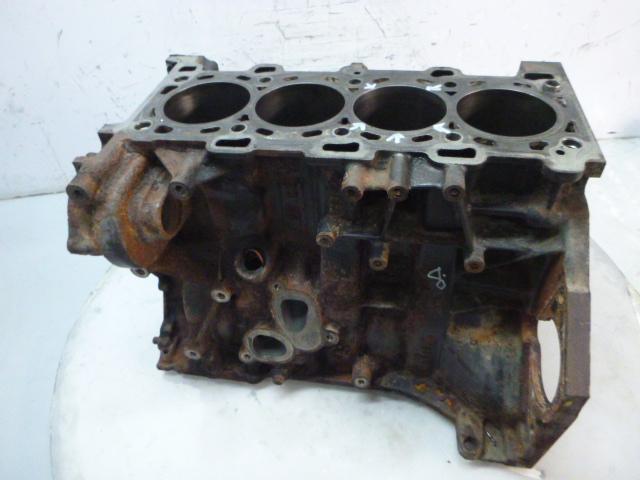 Motorblock Block Defekt für Nissan X83 Vivaro Trafic 2,0 dCi M9R782 DE274926