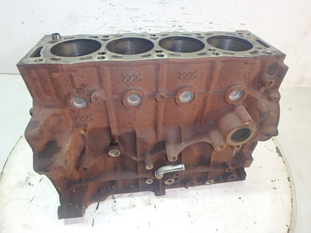 Engine block Ford Kuga II 2,0 TDCi UFMA EN160198