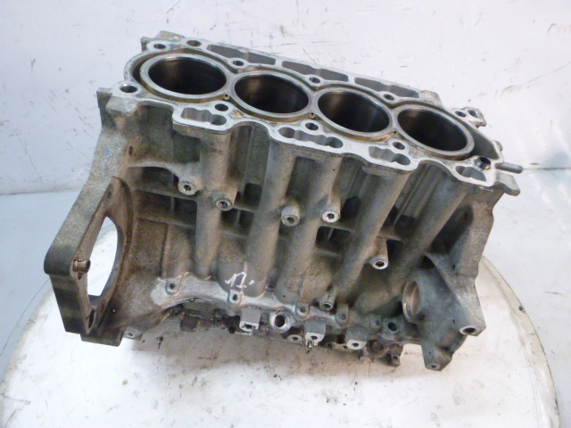 Motorblock Block Citroen Peugeot 207 307 308 Partner 1,6 9HX DV6ATED4 DE275693