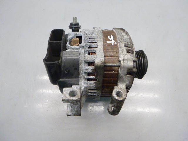 Lichtmaschine Mazda 6 GG 2,3 MPS Turbo L3KG L3 DE278587