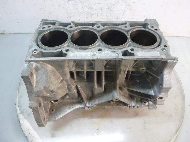 Motorblock Block für Nissan X-Trail Qashqai 2,0 MR20DE DE279294