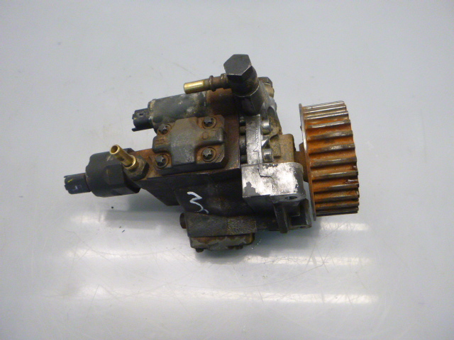 Hochdruckpumpe Dacia Duster 1,5 dCi K9K898 DE279257