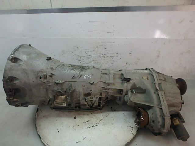 Automatikgetriebe Jeep Cherokee 2,8 CRD 4x4 ENS TTR135888169 DE162024