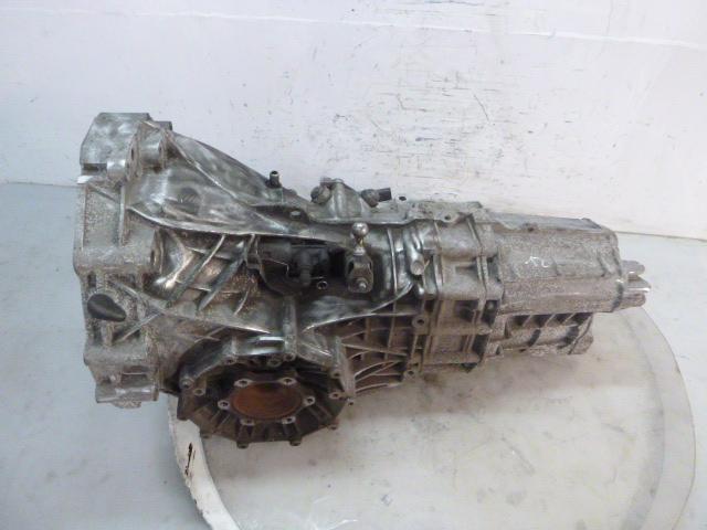Getriebe Schaltgetriebe Seat Exeo 3R 2,0 TDI CAG CAGA MPA DE279856
