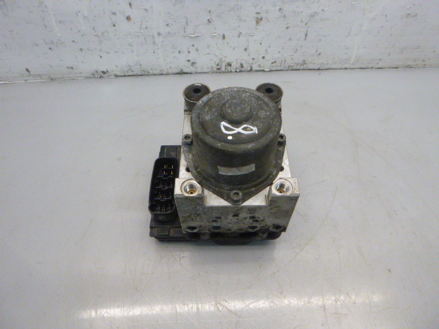 Palpeur Mazda 6 GG 2,3 L3C1 L3 Steuergerät ABS Hydraulikblock FR280087