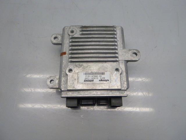 Steuergerät Mazda RX-8 SE 1,3 Benzin 13B 13B-MSP F151-67880 DE280265